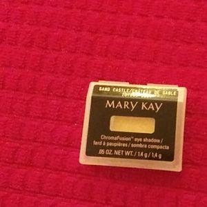 Mary Kay Sandcastle Eyeshadow